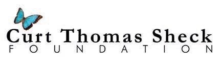 Curt Thomas Sheck Foundation