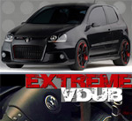 Volkswagen Jetta Coilovers | VW Golf Coilover | FK Streetline |