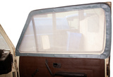 VW T25 (Vanagon) Screens
