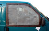 VW T4 (Eurovan) Screens